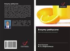 Bookcover of Enzymy pektyczne