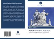 Couverture de Politisches Denken von Joseph Stalin