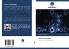 Copertina di Stamm-Metaphysik