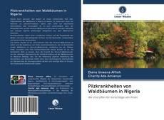 Portada del libro de Pilzkrankheiten von Waldbäumen in Nigeria