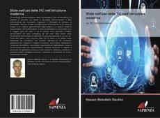 Bookcover of Sfide nell'uso delle TIC nell'istruzione moderna