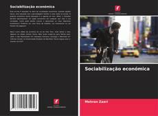 Bookcover of Sociabilização económica
