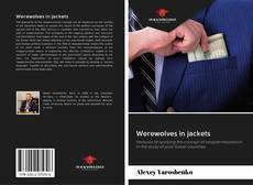 Bookcover of Werewolves in jackets