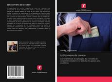 Bookcover of Lobisomens de casaco