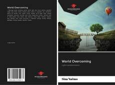World Overcoming kitap kapağı