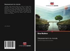 Capa do livro de Dépassement du monde