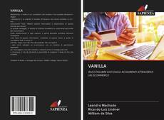 Bookcover of VANILLA