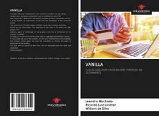 Bookcover of VANILLA