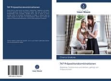 Bookcover of 767 Präpositionskombinationen