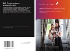 Bookcover of 767 Combinaciones preposicionales