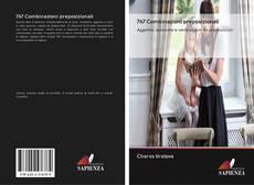 Bookcover of 767 Combinazioni preposizionali