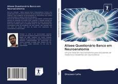 Capa do livro de Altaee Questionário Banco em Neuroanatomia