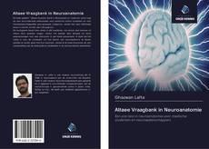 Capa do livro de Altaee Vraagbank in Neuroanatomie