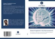 Capa do livro de Altaee-Fragebank in der Neuroanatomie