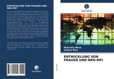 Bookcover of ENTWICKLUNG VON FRAUEN UND NRO-MFI