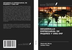 Portada del libro de DESARROLLO EMPRESARIAL DE MUJERES Y ONG-IMF