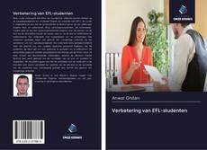 Borítókép a  Verbetering van EFL-studenten - hoz