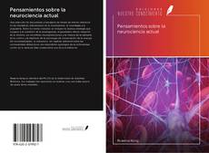Capa do livro de Pensamientos sobre la neurociencia actual