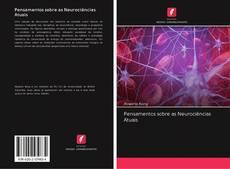 Buchcover von Pensamentos sobre as Neurociências Atuais