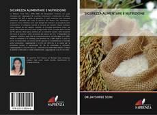 Copertina di SICUREZZA ALIMENTARE E NUTRIZIONE