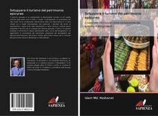 Portada del libro de Sviluppare il turismo del patrimonio epicureo