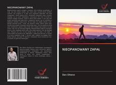 Bookcover of NIEOPANOWANY ZAPAŁ