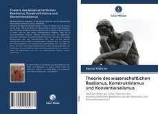 Couverture de Theorie des wissenschaftlichen Realismus, Konstruktivismus und Konventionalismus