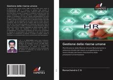 Capa do livro de Gestione delle risorse umane
