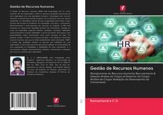 Bookcover of Gestão de Recursos Humanos