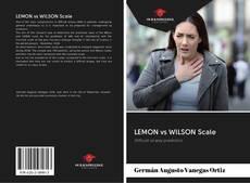 Bookcover of LEMON vs WILSON Scale