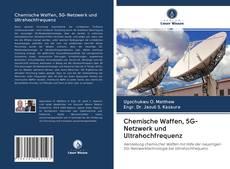 Обложка Chemische Waffen, 5G-Netzwerk und Ultrahochfrequenz