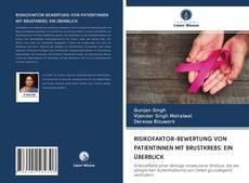 Capa do livro de RISIKOFAKTOR-BEWERTUNG VON PATIENTINNEN MIT BRUSTKREBS: EIN ÜBERBLICK