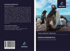Bookcover of POPULATIEGENETICA