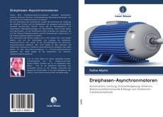 Обложка Dreiphasen-Asynchronmotoren