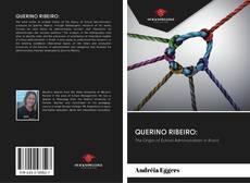 Bookcover of QUERINO RIBEIRO: