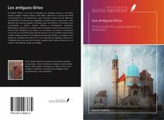 Bookcover of Los antiguos ilirios
