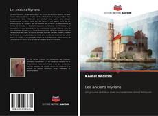 Portada del libro de Les anciens Illyriens