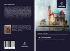 Portada del libro de De oude Illyriërs