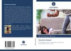 Häusliche Gewalt kitap kapağı