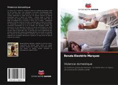 Violence domestique的封面