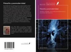 Portada del libro de Filosofía y posmodernidad