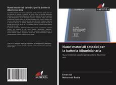 Borítókép a  Nuovi materiali catodici per la batteria Alluminio-aria - hoz