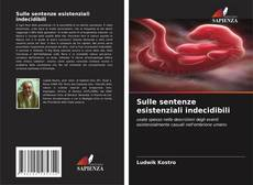 Bookcover of Sulle sentenze esistenziali indecidibili