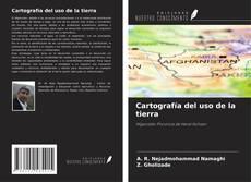 Обложка Cartografía del uso de la tierra