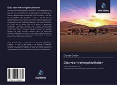 Bookcover of Gids voor trainingsfaciliteiten