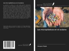Portada del libro de Los microplásticos en el océano