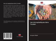 Portada del libro de Les microplastiques dans l'océan