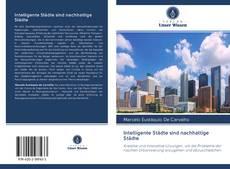 Buchcover von Intelligente Städte sind nachhaltige Städte