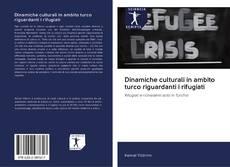 Dinamiche culturali in ambito turco riguardanti i rifugiati的封面
