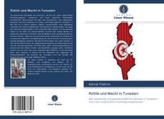 Copertina di Politik und Macht in Tunesien